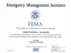 FEMA IS-235 Certificate thumb