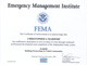 FEMA IS-650 Certificate thumb